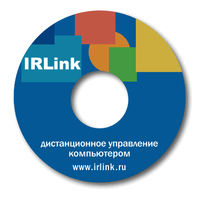 IRLink.2 -- Программа для