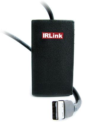 VS. Приёмник-излучатель IRLink